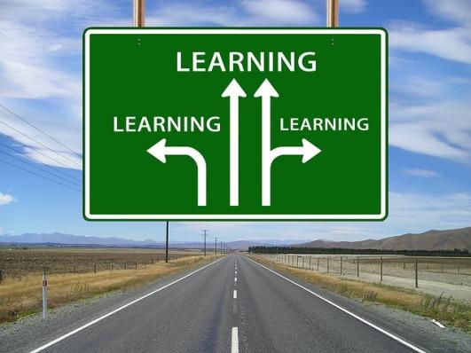 Final learning
