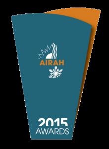 AIRAH Award 2015