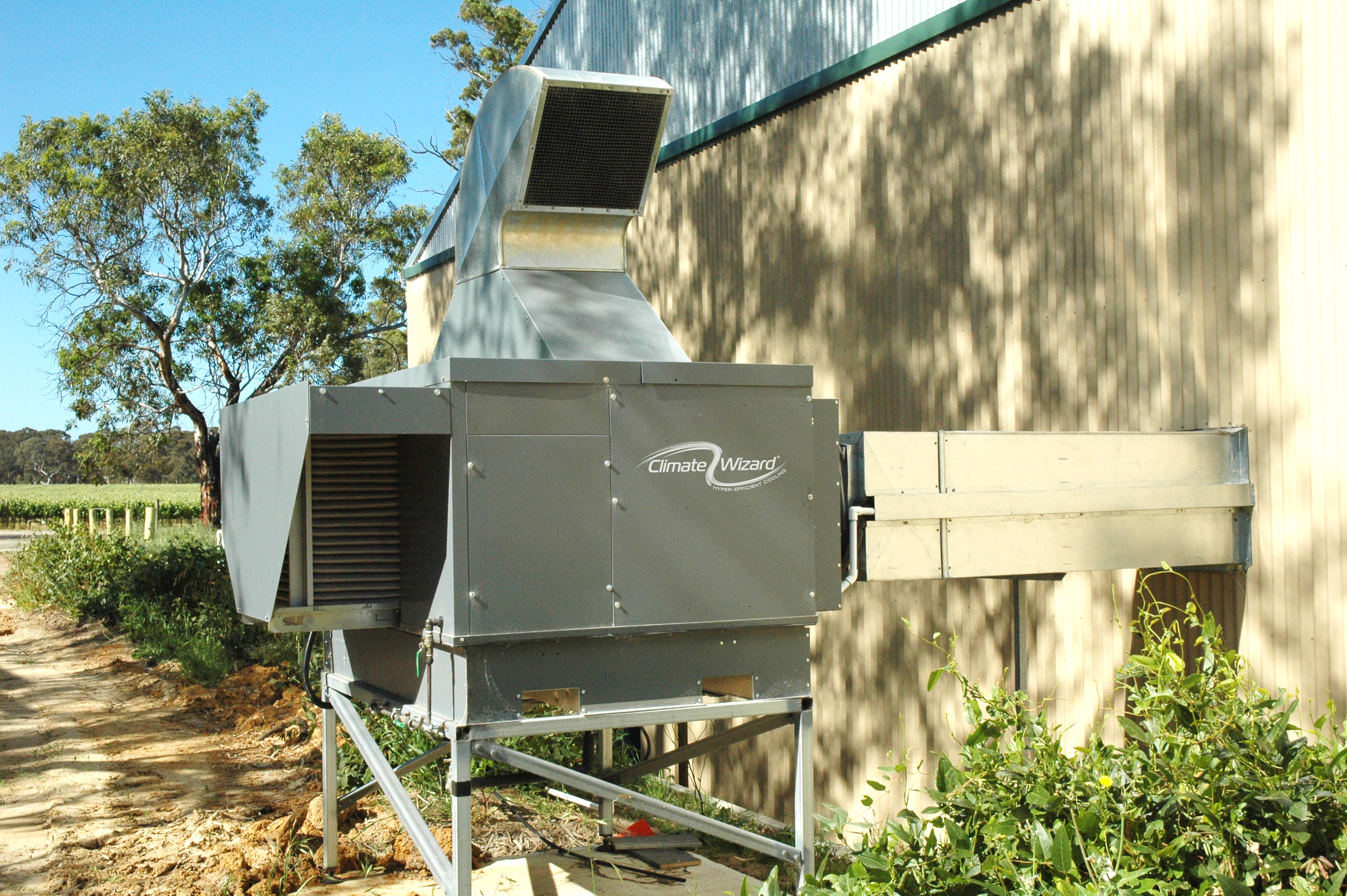 #2280A9 FEATURE: Winemakers Benefit From Australian Barrel Cooling  Best 8413 Air Conditioning Contractors Adelaide photos with 3008x2000 px on helpvideos.info - Air Conditioners, Air Coolers and more