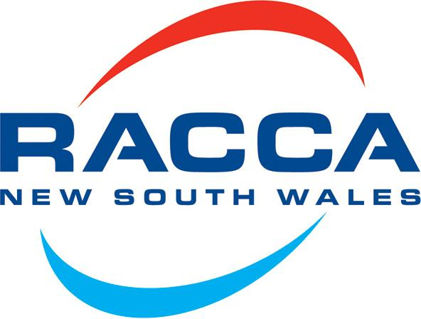 RACCA NSW Logo