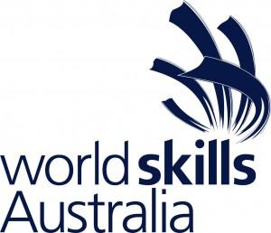 WorldSkills Logo 2018