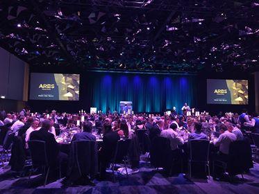 ARBS 2018 awards